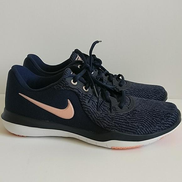 1bfa4f441b0c6 New Nike Women s Flex Supreme TR6 Running shoes. M 5c8988dac89e1d24ab78473f